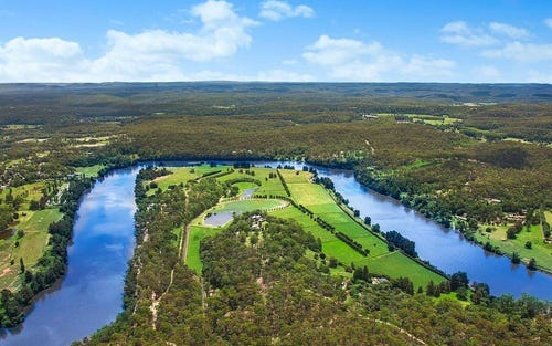 177 O'Briens Road, Cattai NSW 2756