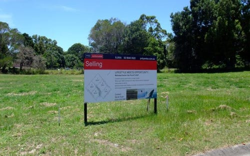 Lot 2 Platypus Ct, Iluka NSW 2466