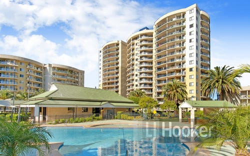 106/91A-101 Bridge Road, Westmead NSW