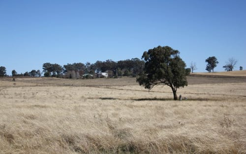 Lot 2 'Woodcroft' Adams Lead Road, Gulgong NSW 2852