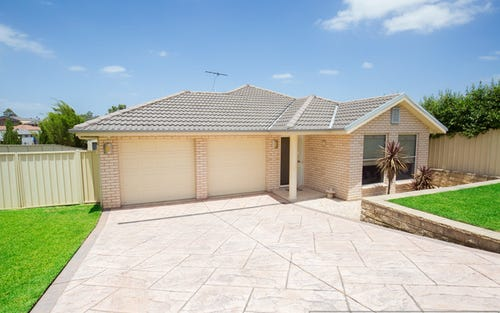4 Neptune Cl, Rutherford NSW 2320