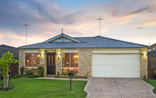 8 Filante Street, Kellyville Ridge NSW 2155
