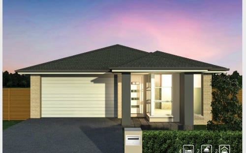 Lot 345 grose vale road, North Richmond NSW 2754