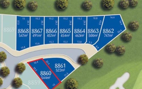 Lot 8860 Stonecutters Ridge, Colebee NSW 2761