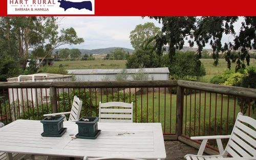 1350 Fossickers way, Manilla NSW 2346