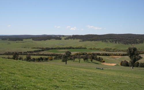 1562 (Lot 5) Taralga Road, Goulburn NSW 2580