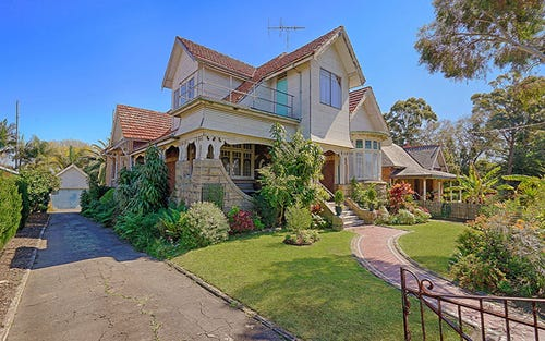 227 Burwood Road, Burwood NSW 2134