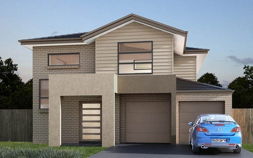 Lot 426 Hillview Road, Kellyville NSW 2155