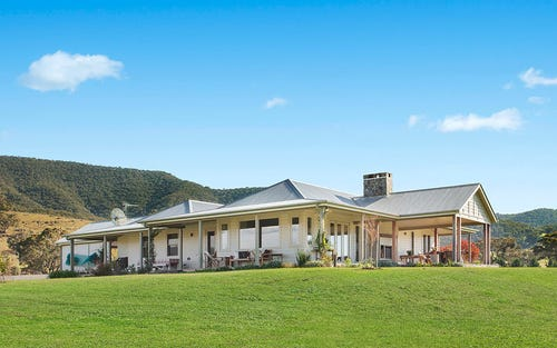 146 Caves Road, Wee Jasper NSW 2582