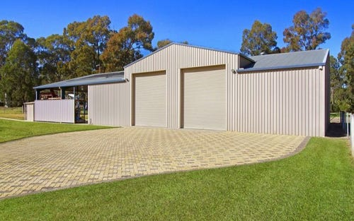 53 Fourth Ave, Llandilo NSW
