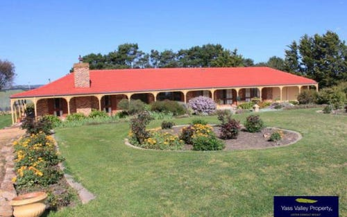 18 Cusack Place, Yass NSW