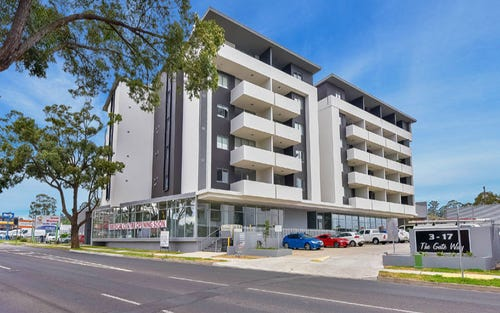 101/3-17 Queen Street, Campbelltown NSW