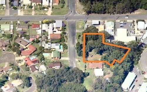 Lot 1, 60 Lake Street, Laurieton NSW 2443