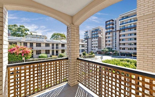 15/1-3 Dalley Street, Bondi Junction NSW