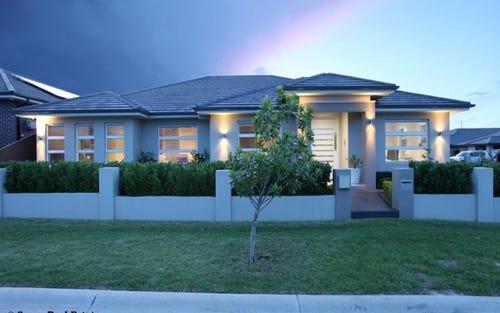 48 McKenzie Boulevard, Gregory Hills NSW 2557