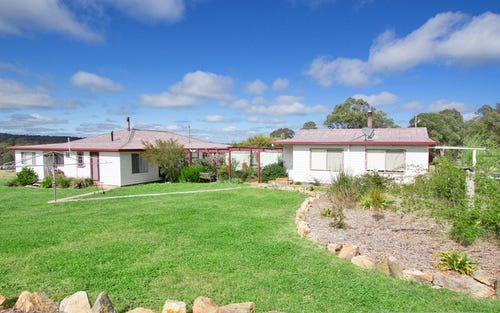 1424 Bundarra Road, Armidale NSW 2350