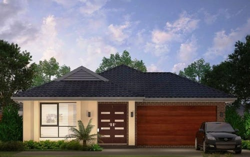 Lot 4118 Stephenson Drive, St Marys NSW 2760