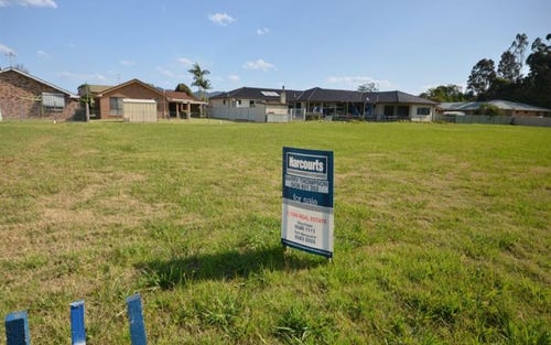 Lot 2 Jocks Place, Wauchope NSW 2446