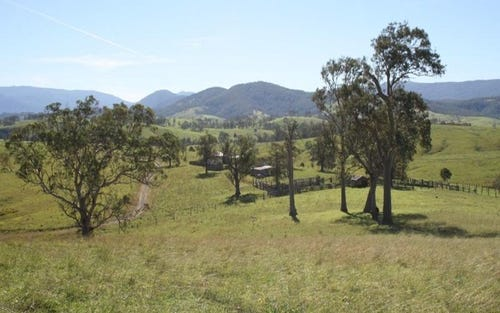 121 Quartpot Creek Road, Dungog NSW 2420