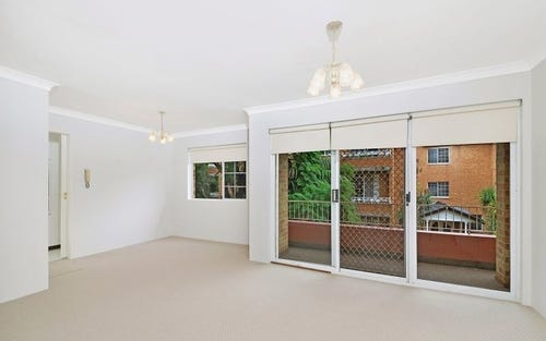 6/41-43 Albert Road, Strathfield NSW