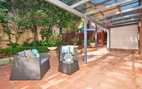 4 Upper Avenue Road, Mosman NSW
