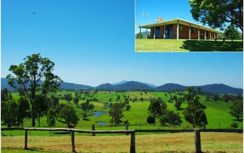 121 Gillespie's Road, Cobargo NSW 2550