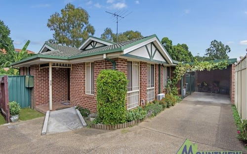 73A Donohue Street, Kings Park NSW 2148