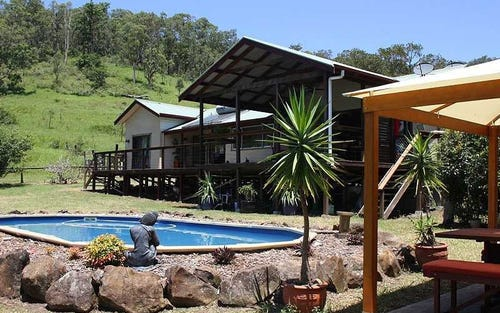 2151 Summerland Way Rukenvale Via, Kyogle NSW 2474