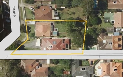 15-17 Forest Grove, Epping NSW 2121