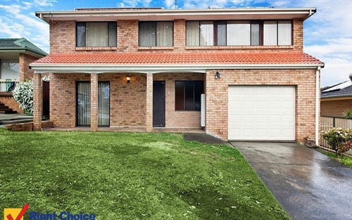 43 Shipton Crescent, Mount Warrigal NSW 2528