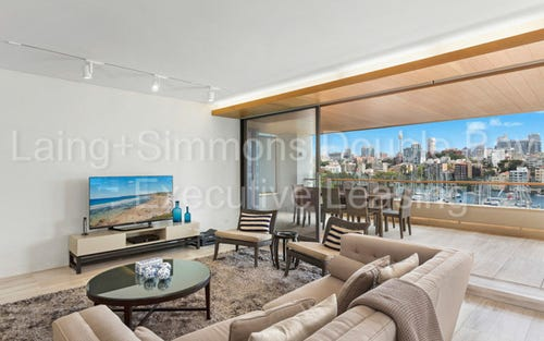 3/3 Loftus Road, Darling Point NSW