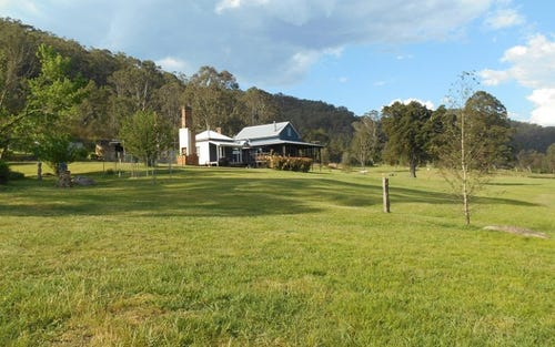 1725 Payne's Crossing Road, Paynes Crossing NSW 2325
