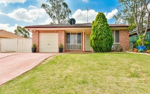 47 Tramway Drive, Currans Hill NSW