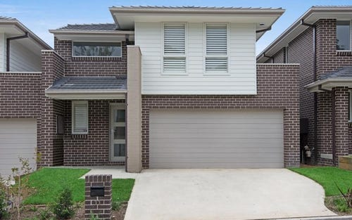 11 Putters Lane, Kellyville NSW