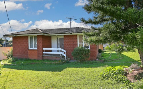 17 Richardson Crescent, Hebersham NSW 2770