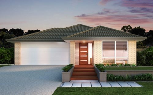 Lot 5126 Silverton Street, Gregory Hills NSW 2557