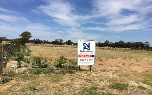 Lot 42 Keogh Drive, Tocumwal NSW 2714