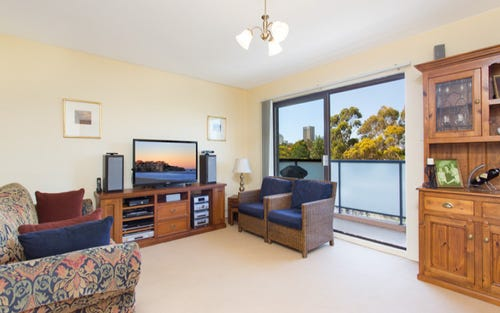 5/69 Shirley Rd, Wollstonecraft NSW