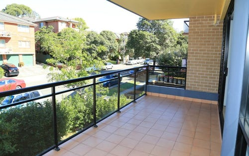 3/50 the Avenue, Hurstville NSW 2220