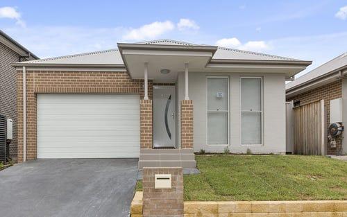 16 Silverleaf Lane, Moorebank NSW 2170