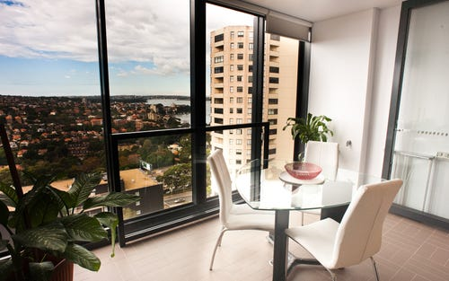 1404/138 Walker Street, North Sydney NSW