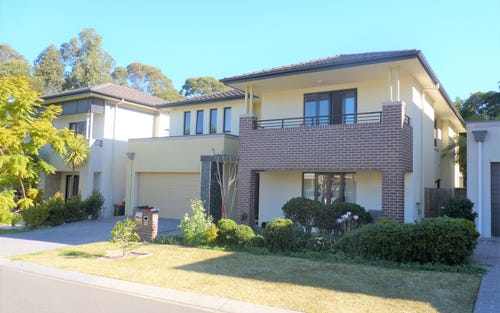 22 Birchgrove Crescent, Eastwood NSW