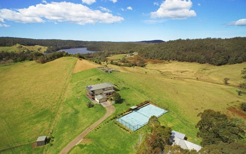 52 Fishermans Paradise Road, Conjola NSW 2539