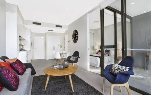 106/2 Scotsman Street, Forest Lodge NSW 2037
