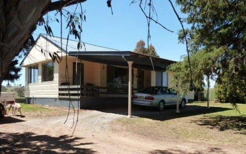 2010 Murringo Road, Murringo NSW 2586