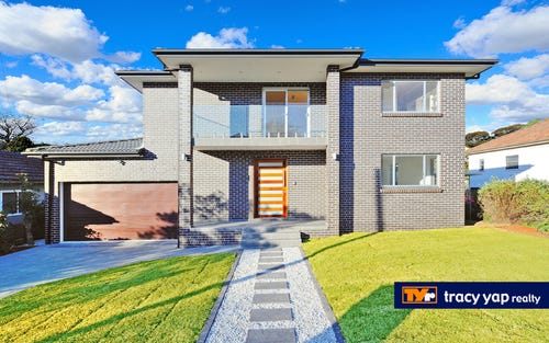 105 North Rd, Ryde NSW 2112