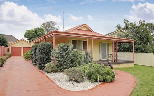 25A Westbourne Avenue, Thirlmere NSW 2572