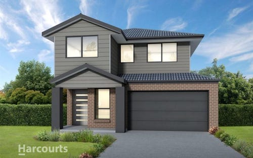 Lot 2304 Corder Drive, Spring Farm NSW 2570