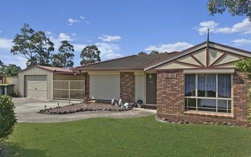 25 Schanck Drive, Metford NSW 2323