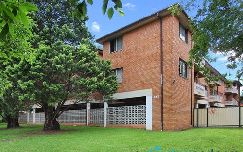 8/20 SHERWOOD ROAD, Merrylands NSW